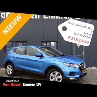 Ben je op zoek naar een nieuwe auto? Wij komen naar je toe! Neem contact met ons op voor meer informatie en alle mogelijkheden: 0591-618128 of https://van-boven.nl