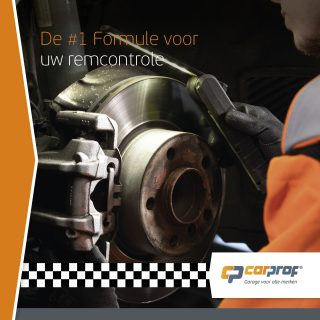 Goed functionerende remmen zijn essentieel om tijdig tot stilstand te komen. Voor uw veiligheid en die van anderen. Laat daarom uw remmen nakijken door onze monteurs. Zij beschikken over de hoogste kwaliteit apparatuur en kennis van elk automerk.